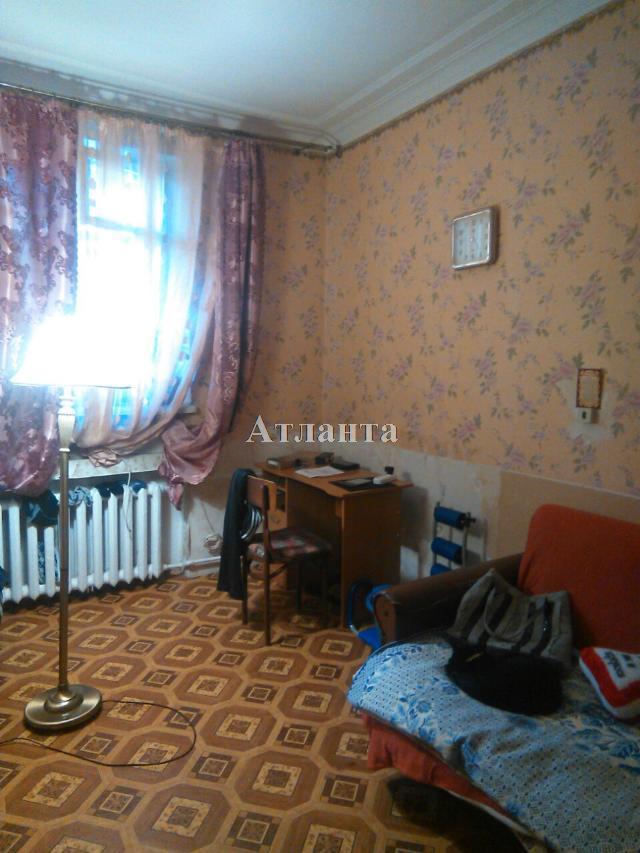 Продается 1-комнатная квартира на ул. Фабричная — 10 000 у.е. (фото №2)
