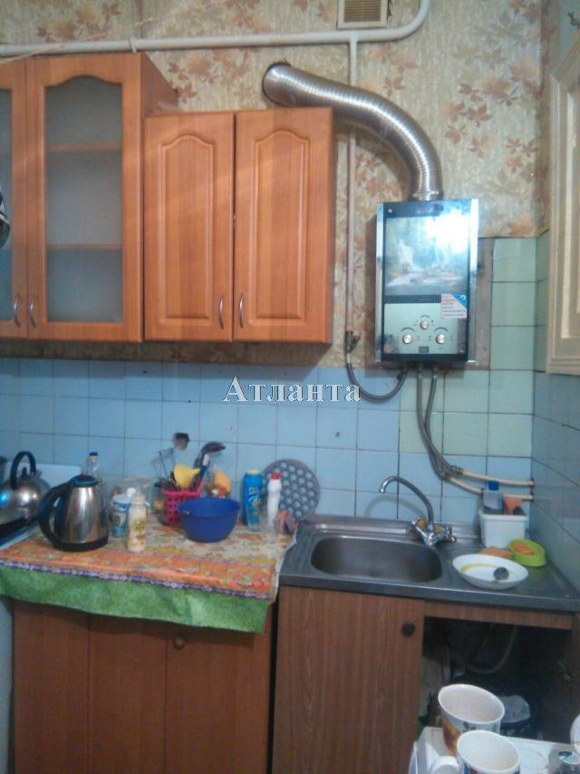 Продается 1-комнатная квартира на ул. Фабричная — 10 000 у.е. (фото №3)