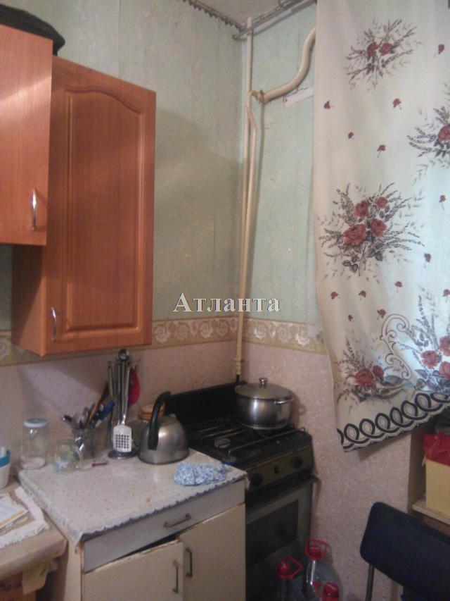 Продается 1-комнатная квартира на ул. Фабричная — 10 000 у.е. (фото №4)