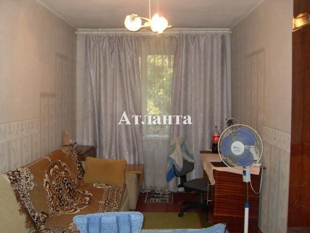 Продается 1-комнатная квартира на ул. Церковная — 9 000 у.е.