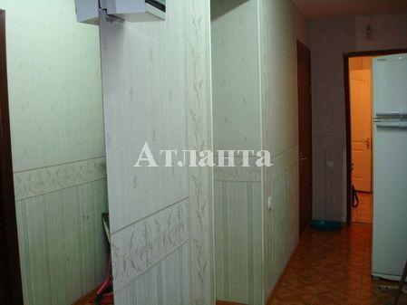 Продается 1-комнатная квартира на ул. Церковная — 9 000 у.е. (фото №9)
