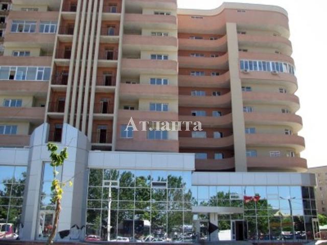 Продается 3-комнатная квартира в новострое на ул. Маршала Жукова — 87 000 у.е.