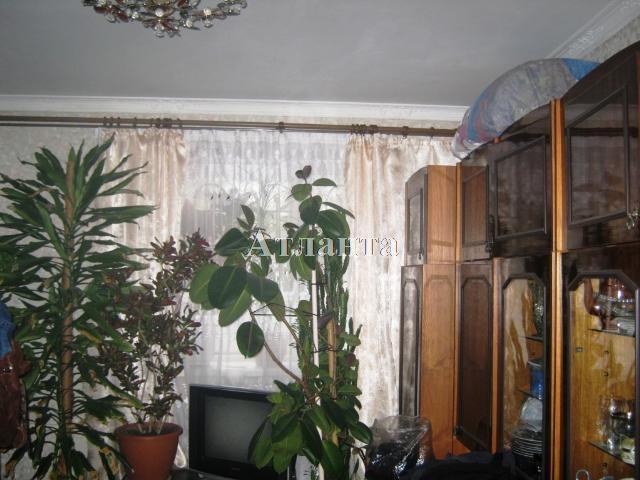 Продается 2-комнатная квартира на ул. Раскидайловская — 40 000 у.е.