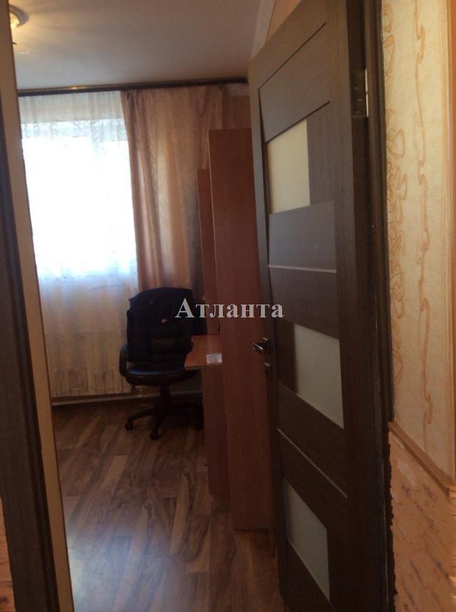 Продается 2-комнатная квартира на ул. Раскидайловская — 40 000 у.е. (фото №2)