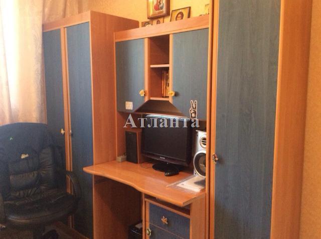 Продается 2-комнатная квартира на ул. Раскидайловская — 40 000 у.е. (фото №3)