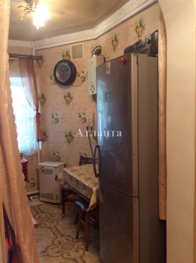 Продается 2-комнатная квартира на ул. Раскидайловская — 40 000 у.е. (фото №4)