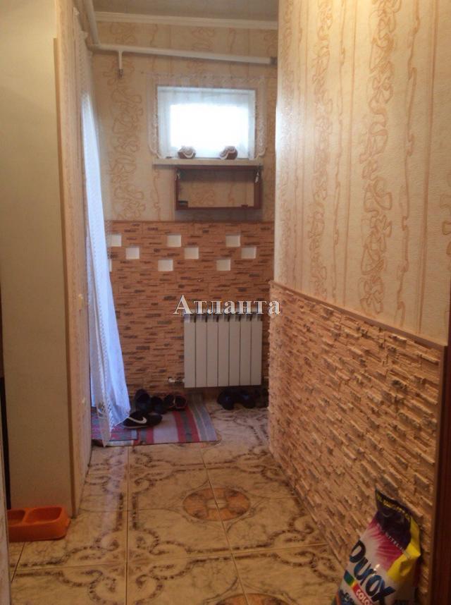 Продается 2-комнатная квартира на ул. Раскидайловская — 40 000 у.е. (фото №5)