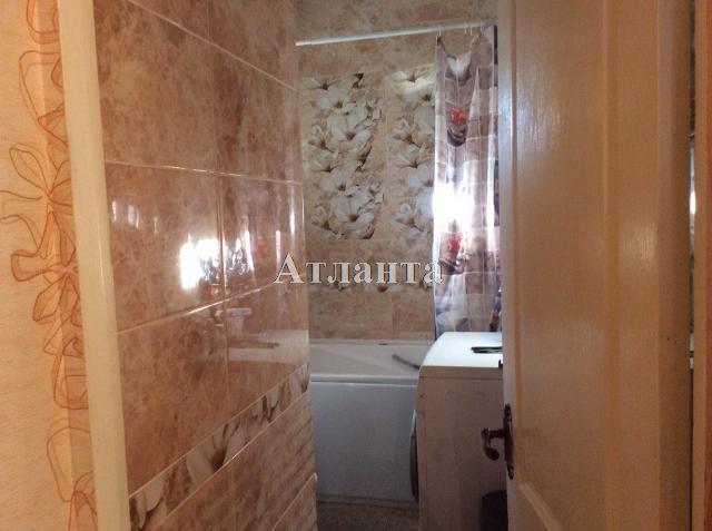 Продается 2-комнатная квартира на ул. Раскидайловская — 40 000 у.е. (фото №7)