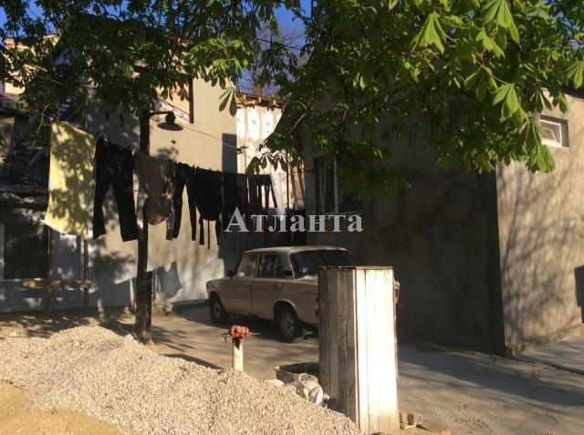 Продается 2-комнатная квартира на ул. Раскидайловская — 40 000 у.е. (фото №8)