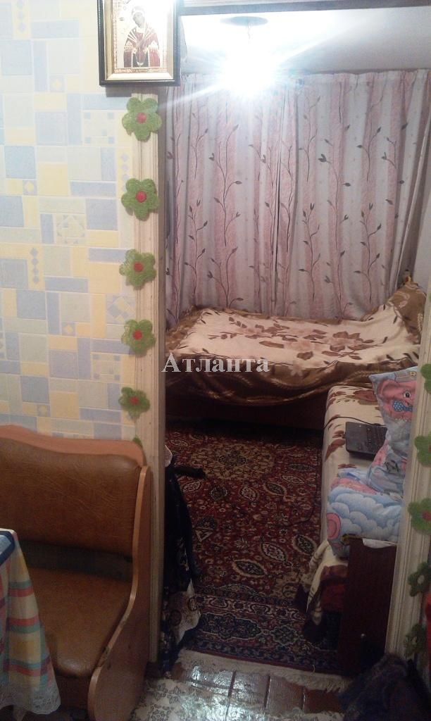 Продается 1-комнатная квартира на ул. Петровского — 6 000 у.е. (фото №4)
