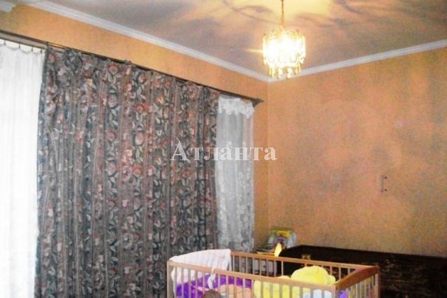 Продается 2-комнатная квартира на ул. Приморская — 43 000 у.е.