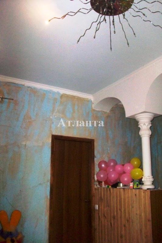 Продается 2-комнатная квартира на ул. Приморская — 43 000 у.е. (фото №6)