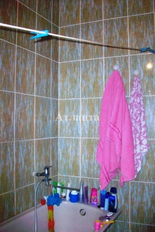 Продается 2-комнатная квартира на ул. Приморская — 43 000 у.е. (фото №8)