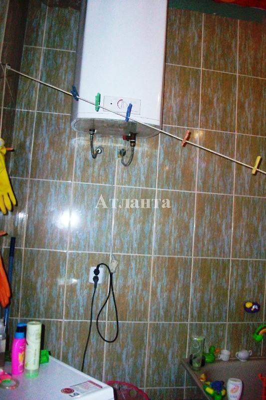 Продается 2-комнатная квартира на ул. Приморская — 43 000 у.е. (фото №9)