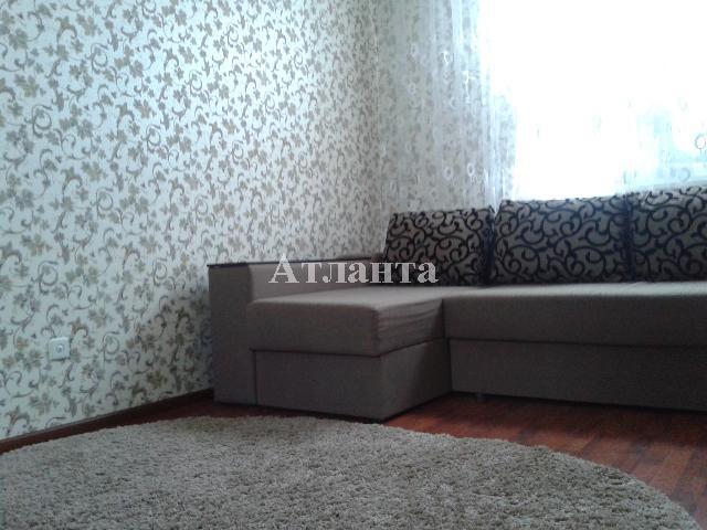 Продается 2-комнатная квартира на ул. Бородинская — 33 000 у.е. (фото №5)