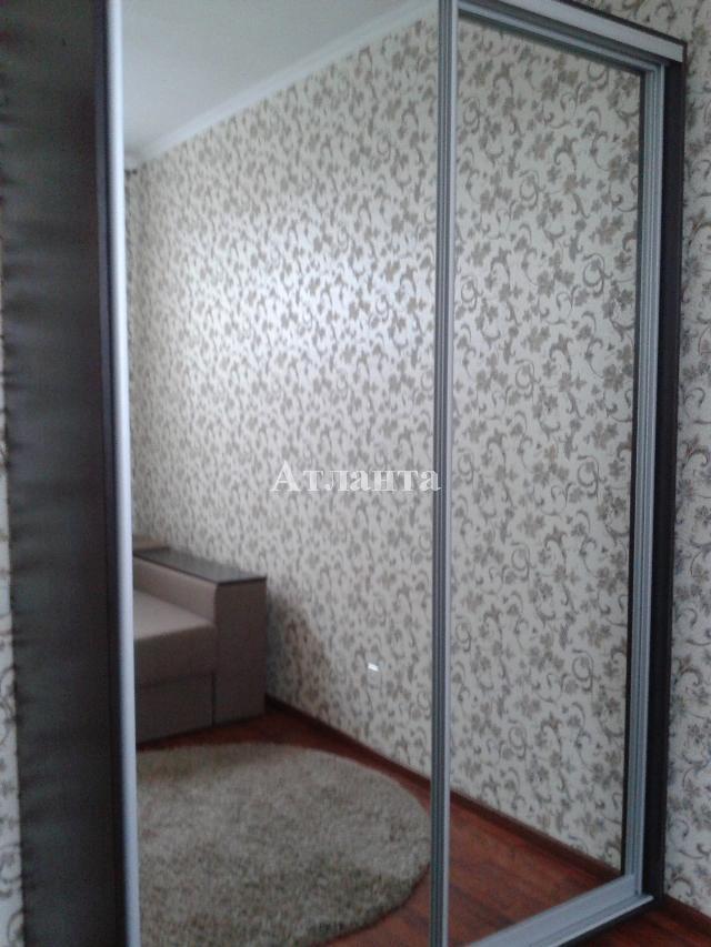 Продается 2-комнатная квартира на ул. Бородинская — 33 000 у.е. (фото №7)