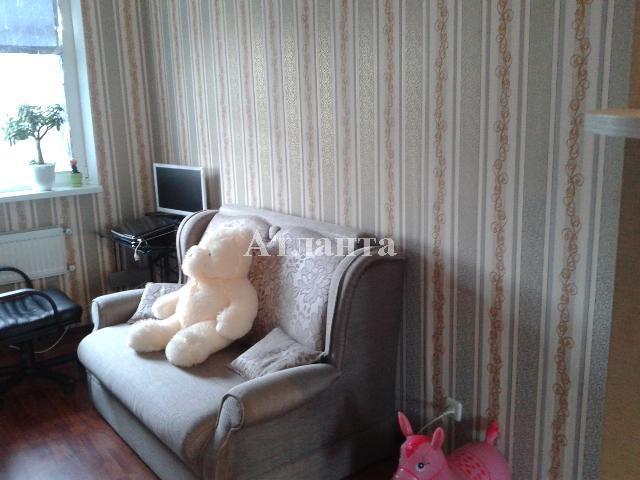 Продается 2-комнатная квартира на ул. Бородинская — 33 000 у.е. (фото №8)