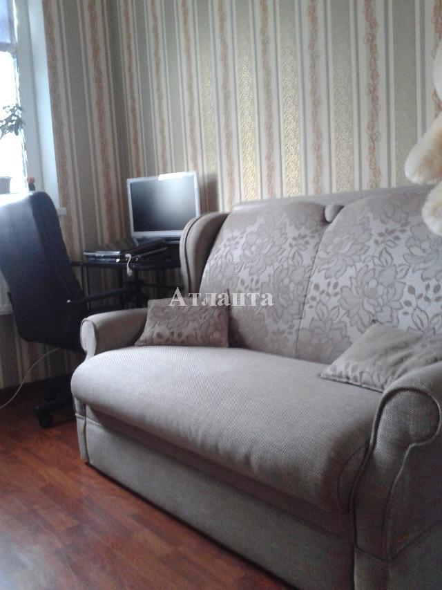 Продается 2-комнатная квартира на ул. Бородинская — 33 000 у.е. (фото №11)