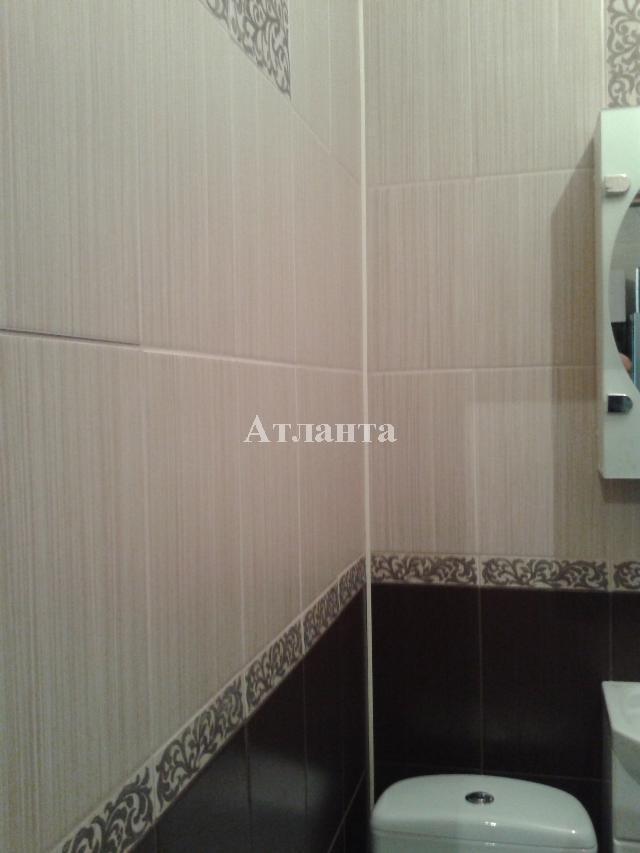 Продается 2-комнатная квартира на ул. Бородинская — 33 000 у.е. (фото №14)