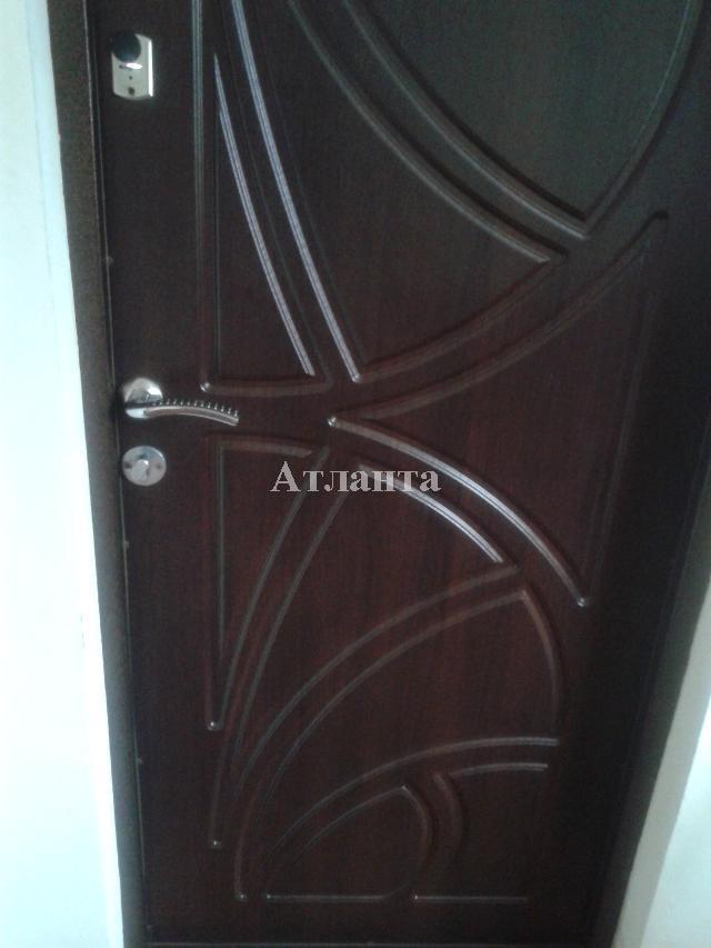Продается 2-комнатная квартира на ул. Бородинская — 33 000 у.е. (фото №21)