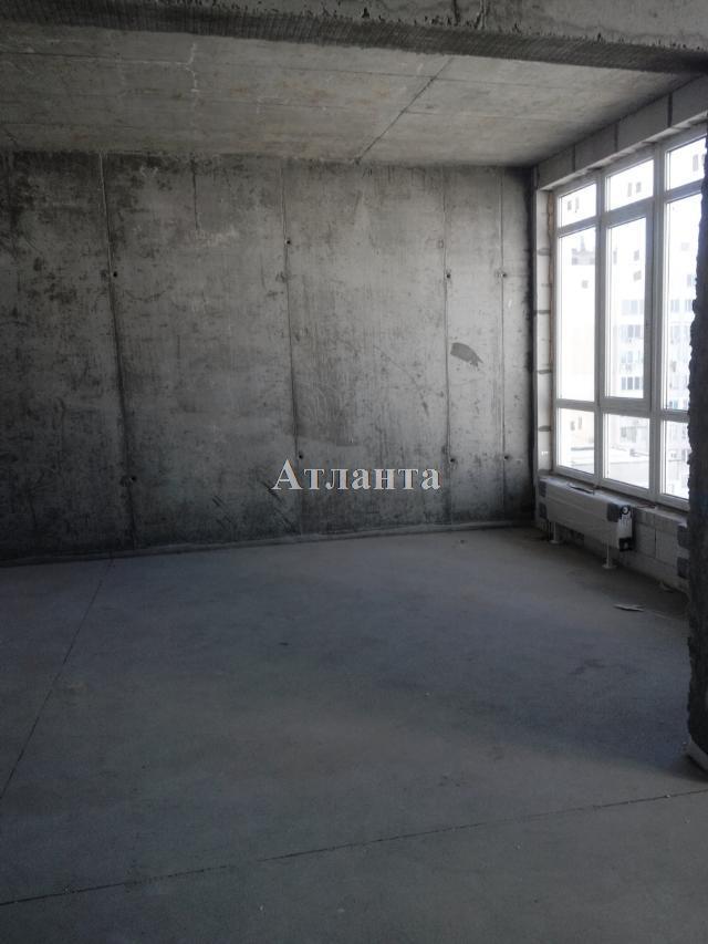 Продается 3-комнатная квартира в новострое на ул. Аркадиевский Пер. — 105 000 у.е.