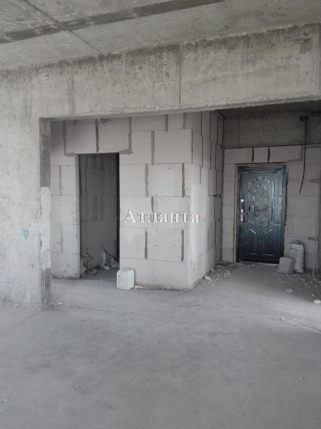 Продается 3-комнатная квартира в новострое на ул. Аркадиевский Пер. — 105 000 у.е. (фото №2)