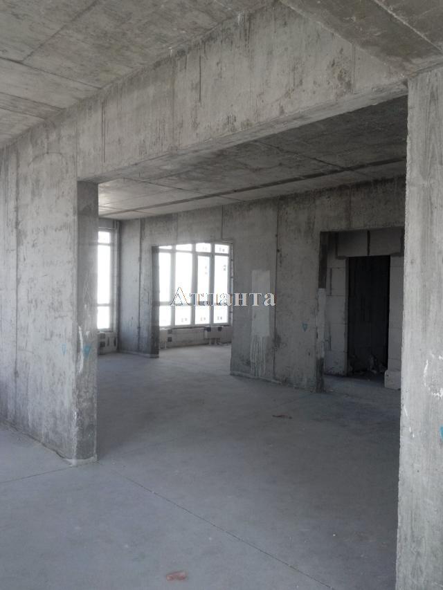 Продается 3-комнатная квартира в новострое на ул. Аркадиевский Пер. — 105 000 у.е. (фото №3)