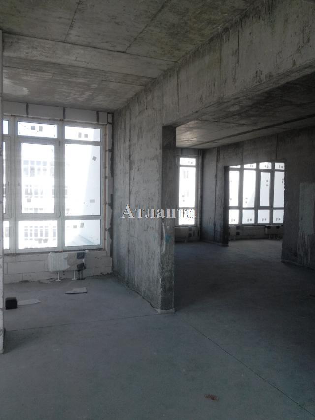 Продается 3-комнатная квартира в новострое на ул. Аркадиевский Пер. — 105 000 у.е. (фото №5)