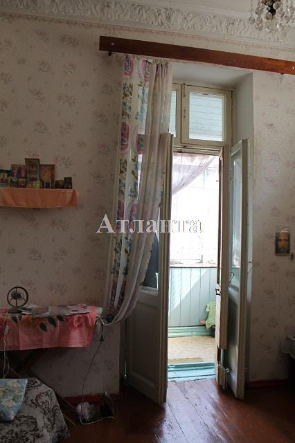 Продается 1-комнатная квартира на ул. Нежинская — 13 000 у.е.