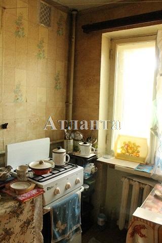 Продается 1-комнатная квартира на ул. Фонтанская Дор. — 30 000 у.е. (фото №4)