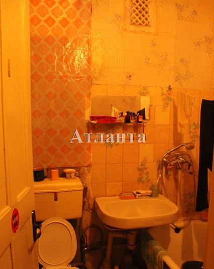 Продается 1-комнатная квартира на ул. Фонтанская Дор. — 30 000 у.е. (фото №5)