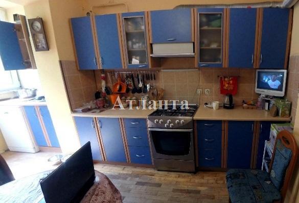 Продается 5-комнатная квартира на ул. Гайдара — 120 000 у.е. (фото №4)