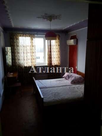 Продается 4-комнатная квартира на ул. Рихтера Святослава — 52 000 у.е.