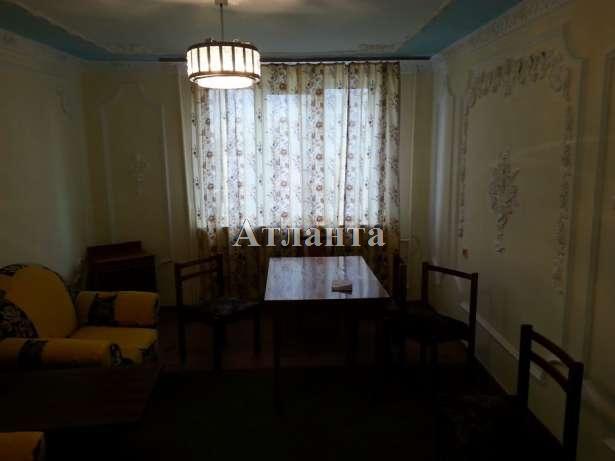Продается 4-комнатная квартира на ул. Рихтера Святослава — 52 000 у.е. (фото №2)