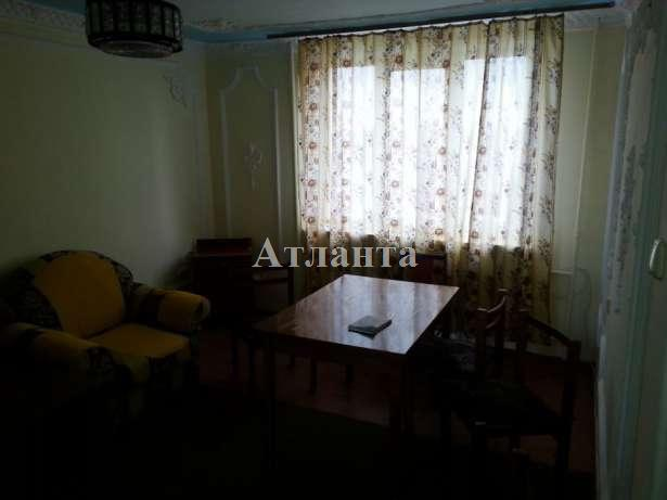 Продается 4-комнатная квартира на ул. Рихтера Святослава — 52 000 у.е. (фото №3)