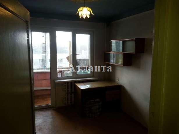 Продается 4-комнатная квартира на ул. Рихтера Святослава — 52 000 у.е. (фото №4)