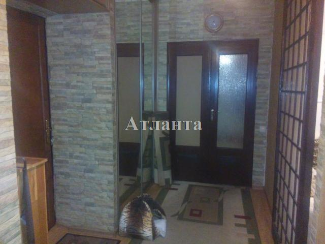 Продается 4-комнатная квартира на ул. Балковская — 70 000 у.е. (фото №2)
