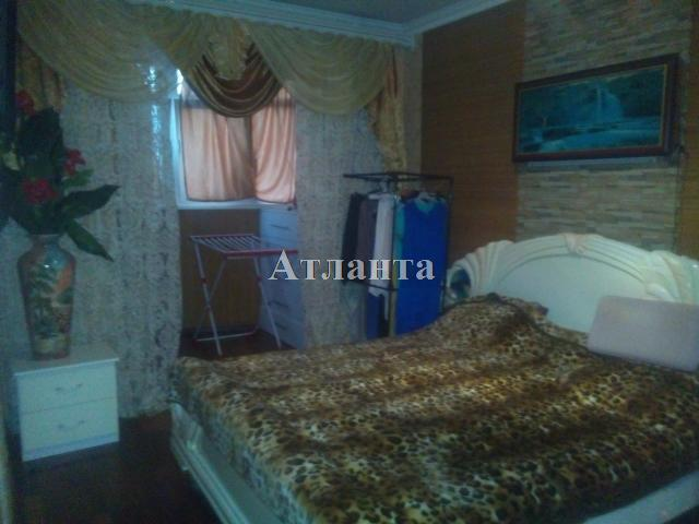 Продается 4-комнатная квартира на ул. Балковская — 70 000 у.е. (фото №5)