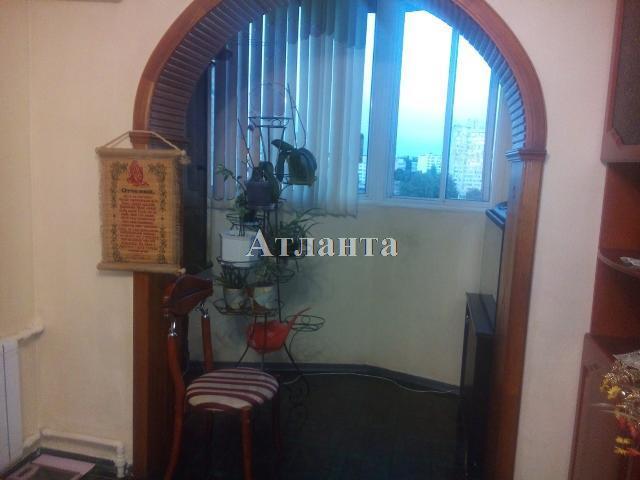 Продается 4-комнатная квартира на ул. Балковская — 70 000 у.е. (фото №9)
