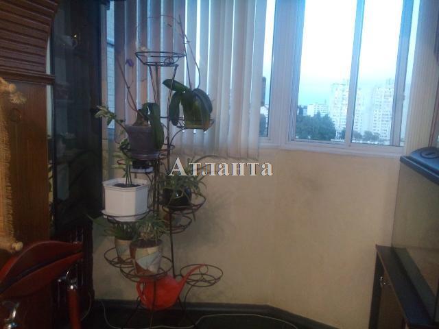 Продается 4-комнатная квартира на ул. Балковская — 70 000 у.е. (фото №12)