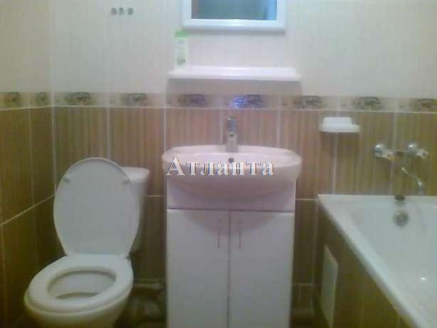 Продается 1-комнатная квартира на ул. Академика Вильямса — 33 000 у.е. (фото №3)