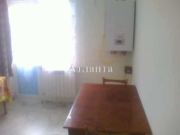 Продается 1-комнатная квартира на ул. Академика Вильямса — 33 000 у.е. (фото №4)