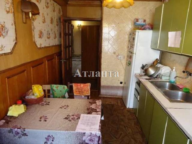 Продается 3-комнатная квартира на ул. Малиновского Марш. — 60 000 у.е. (фото №2)