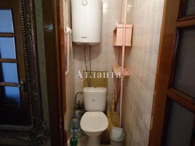 Продается 3-комнатная квартира на ул. Малиновского Марш. — 60 000 у.е. (фото №4)