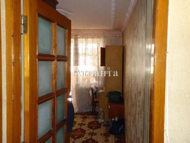 Продается 3-комнатная квартира на ул. Малиновского Марш. — 60 000 у.е. (фото №5)