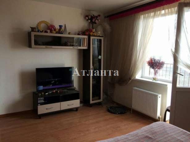 Продается 1-комнатная квартира на ул. Торговая — 26 000 у.е. (фото №2)