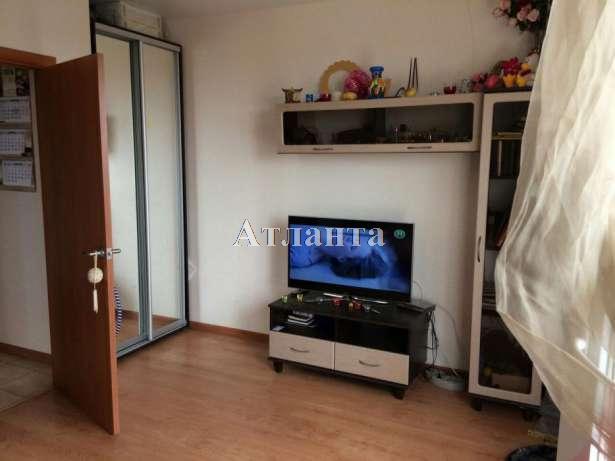 Продается 1-комнатная квартира на ул. Торговая — 26 000 у.е. (фото №4)