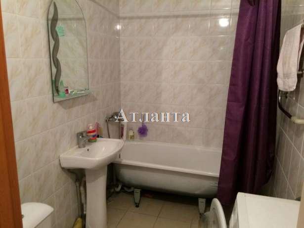 Продается 1-комнатная квартира на ул. Торговая — 26 000 у.е. (фото №5)