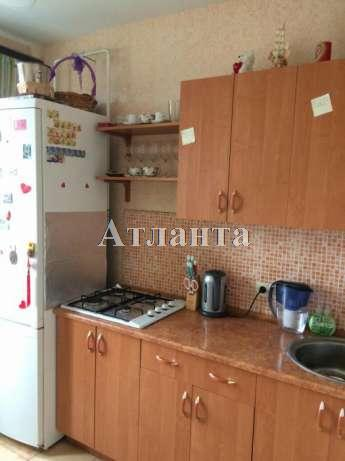 Продается 1-комнатная квартира на ул. Торговая — 26 000 у.е. (фото №7)