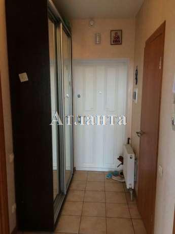 Продается 1-комнатная квартира на ул. Торговая — 26 000 у.е. (фото №8)